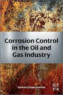 Picture for Corrosion Control in the Oil and Gas Industry