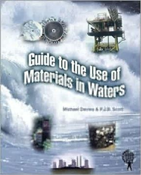 Picture for Guide to the Use of Materials in Water