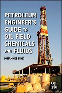 Picture for Petroleum Engineer's Guide to Oil Field Chemicals & Fluids