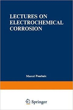 Picture for Lectures on Electrochemical Corrosion, Third Editio