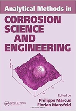 Picture for Analytical Methods in Corrosion Science and Engineering
