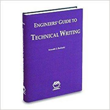 Picture for Engineers' Guide to Technical Writing