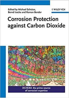 Picture for Corrosion Protection against Carbon Dioxide