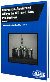Picture for Corrosion-Resistant Alloys in Oil & Gas Production
