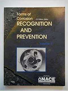 Picture for Forms of Corrosion-Recognition and Prevention (e-Book)