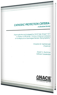 Picture for Cathodic Protection Criteria - A Literature Survey
