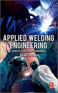 Picture for Applied Welding Engineering