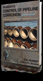 Picture for Peabody's Control of Pipeline Corrosion, Second Edition (e-Book)