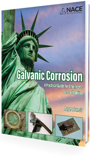 Picture for Galvanic Corrosion: A Practical Guide for Engineers, 2nd Edition (E-book)