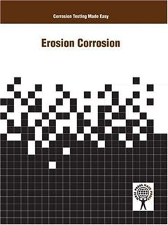 Picture for Corrosion Testing Made Easy: Erosion Corrosion