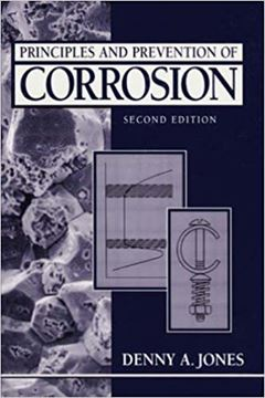 Picture for Principles and Prevention of Corrosion, 2nd Edition
