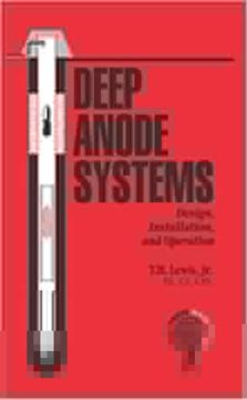 Picture for Deep Anode Systems: Design,Inst, & Operation (e-Book)