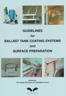 Picture for Guidelines for Ballast Tank Coatings Systems and Surface Preperation