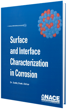 3D Picture for Surface and Interface Characrterization in Corrosion