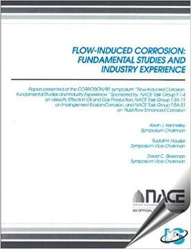 Picture for Flow Induced Corrosion: Fundamental Studies
