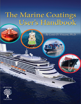 Picture for The Marine Coatings User's Handbook (e-Book)
