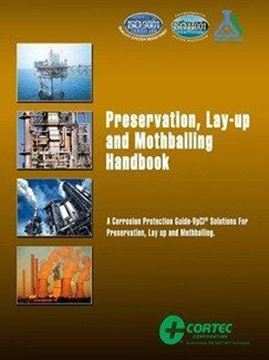 Picture for Preservation, Lay-Up and Mothballing Handbook