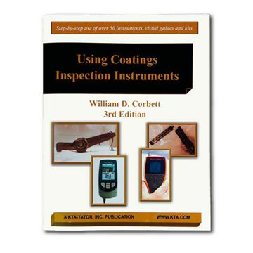 Picture for Using Coatings Inspection Instruments, 3rd Edition