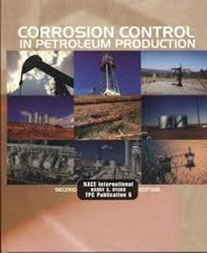 Picture for TPC5 Corrosion Control in Petroleum Prod 2nd Ed.