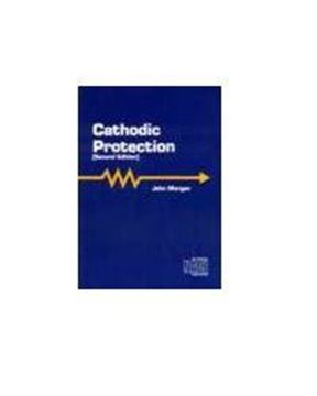 Picture for Cathodic Protection 2nd Ed