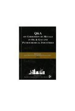Picture for Q&A On Corrosion in Oil & Gas