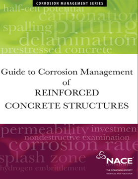 Picture for Guide to Corrosion Management of Reinforced Concrete Structures