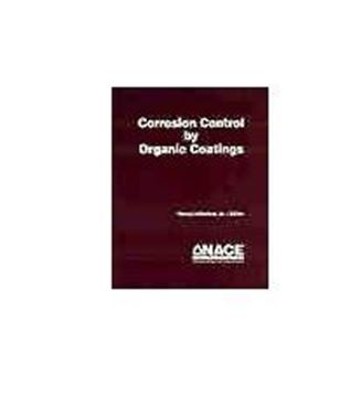 Picture for Corrosion Control by Organic Coatings