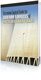 Picture for Corrosion Control for Exterior Surfaces of Nuclear Power Plants (Ebook)