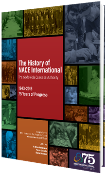 The History of NACE International: 1943-2018