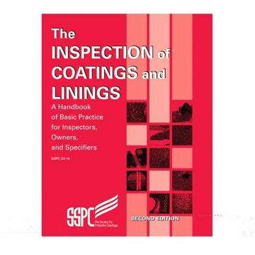 Picture for Inspection of Coatings & Linings: A Handbook
