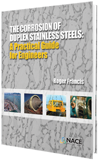 The Corrosion of Duplex Stainless Steels: A Practical Guide for Engineers (e-book)