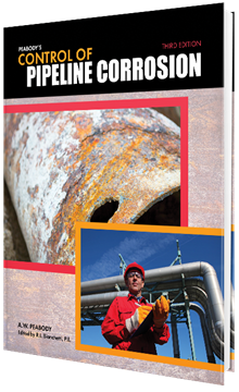Peabody's Control of Pipeline Corrosion, 3rd Edition (E-Book)