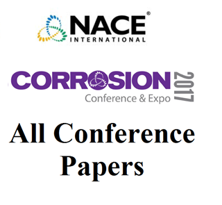 Picture for CORROSION 2017 Conference Proceedings