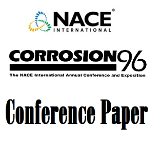 Picture for C02 CORROSION PRODUCT SCALES AND THEIR RELATION TO LOCALIZED CORROSION