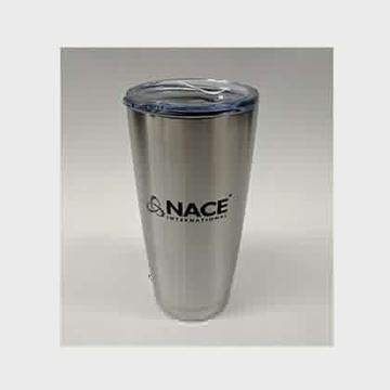 Picture for 20 oz. Silver Viking Tumbler