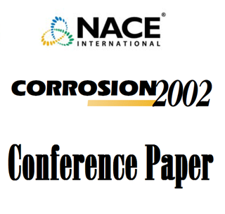Picture for 02274 EFFECTIVENESS OF CORROSION INHIBITORS...