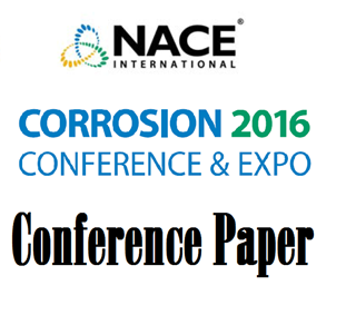 Picture for Corrosion Assessment of Pipeline Steels in Supercritical Carbon Dioxide Stream