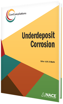 CorrCompilations: Underdeposit Corrosion (E-Book)