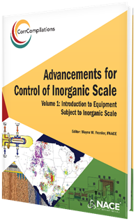 CorrCompilation: Advancements for Control of Inorgranic Scale, Volume 1