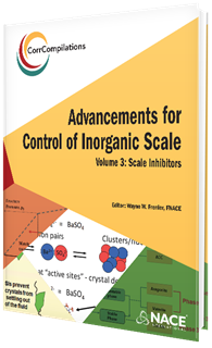 CorrCompilation: Advancements for Control of Inorganic Scale, Volume 3