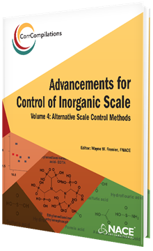 CorrCompilation: Advancements for Control of Inorganic Scale, Volume 4
