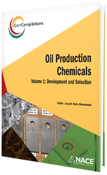 CorrCompilation: Oil Production Chemicals, Volume 1