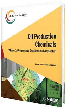 CorrCompilation: Oil Production Chemicals, Volume 2