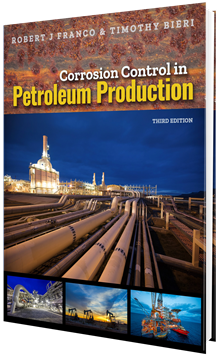 Picture of Corrosion Control in Petroleum Production, 3rd Edition