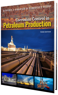 Picture of Corrosion Control in Petroleum Production, Third Edition (e-book)