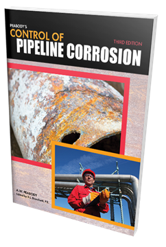 Peabody's Control of Pipeline Corrosion, Third Edition