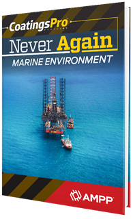Picture of Never Again: Marine Environment