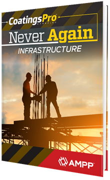 Picture of Never Again: Infrastructure